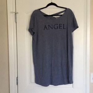 "Victoria's Secret ""Angel"" Nightgown"